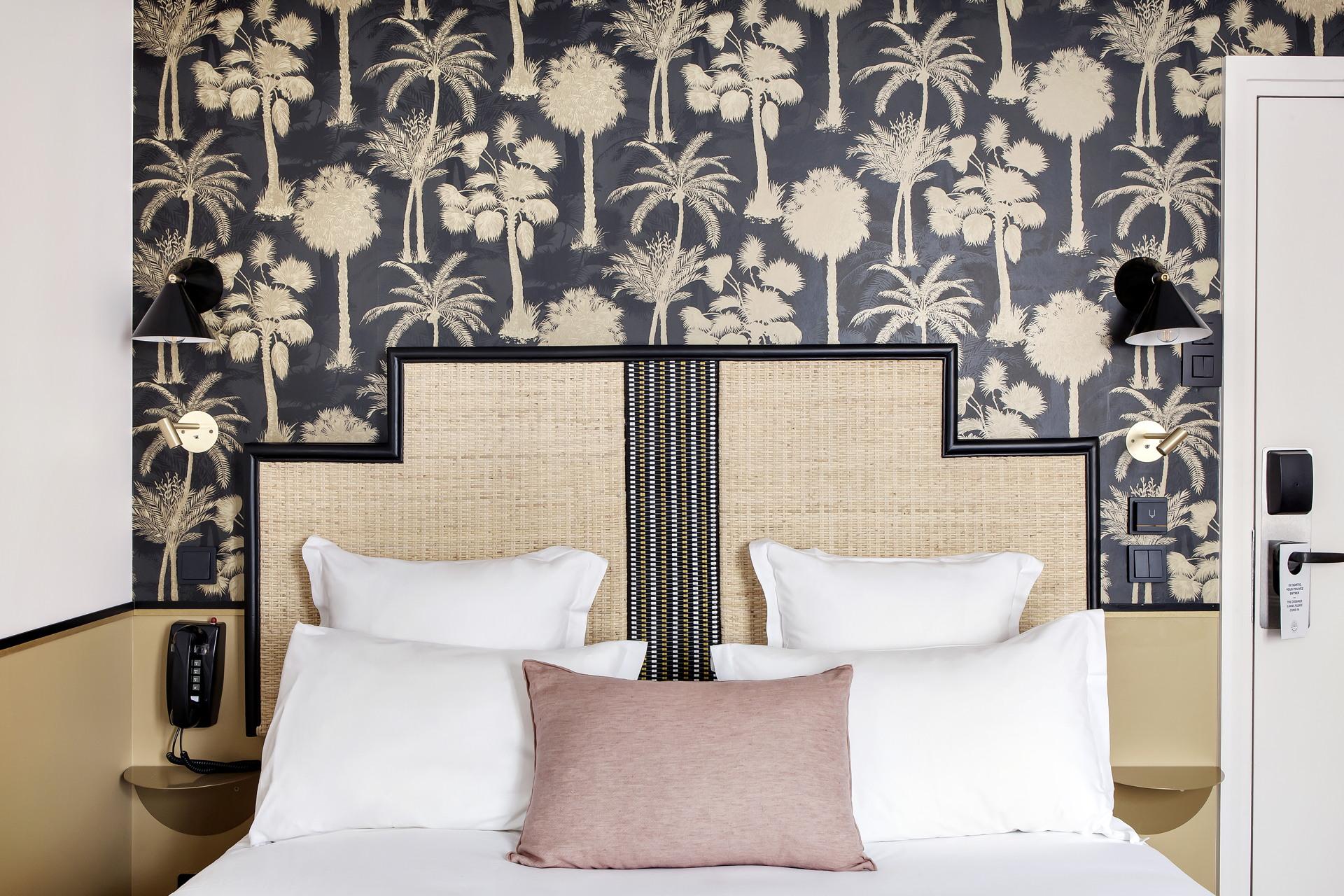 Image result for hotel doisy paris