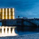 Sports recycling: Water Sports Center Halsskov by Sweco Architects
