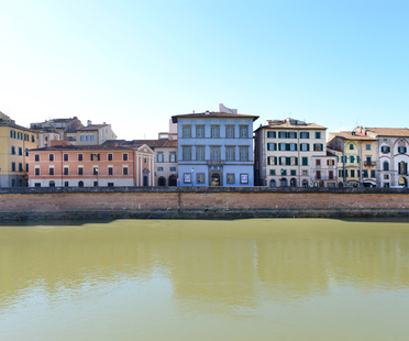 Palazzo Blu, in Pisa, celebrates its 10th anniversary