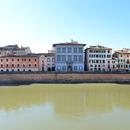 Palazzo Blu, in Pisa, celebrates its 10th anniversary