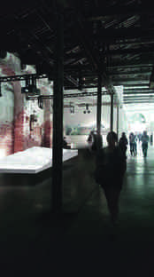 Lebanon's debut at the Architecture Biennale 2018