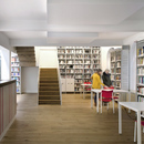 A new design for the Instituto Cervantes of London by Binom Architects