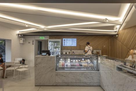 HitzigMilitelloArquitectos and the Goodsten Creamery