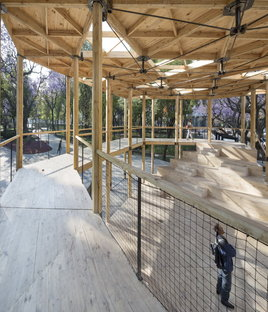 MEXTRÓPOLI, a great architecture forum in Mexico City