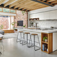 Gladstone: Alter Eco Design renovates a former worker's cottage