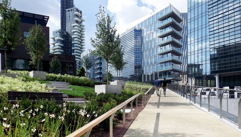 MIPIM Awards 2018: Milan Porta Nuova awarded for the Best Urban Regeneration Project category