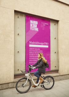First edition of Madrid Design Festival a great success