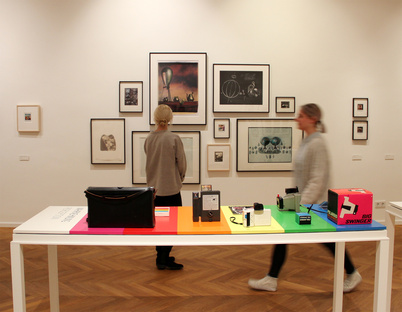 The Polaroid Project Exhibition, MKG Hamburg