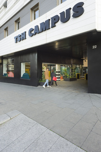 Masquespacio signs The Student Hotel in Barcelona