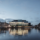 BLOX, the new DAC premises by OMA