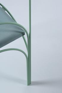 Richard Yasmine and the bearable lightness of design