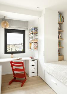 Barcelona: a renovation by Sezam Disseny d'interiors