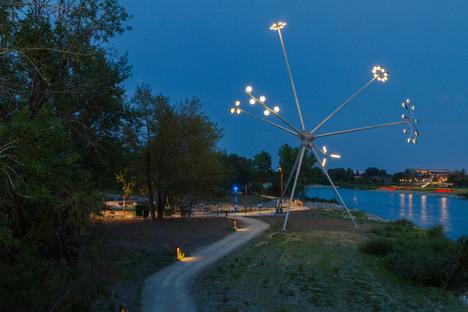A new life for St. Patrick's Island Park, Calgary