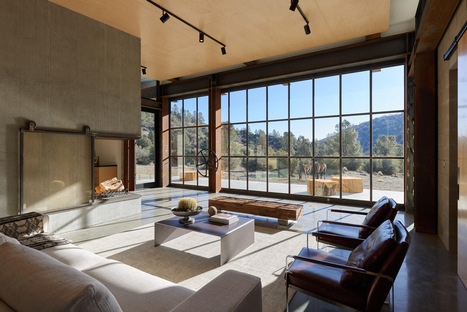 AIA 2018 COTE Top Ten Awards, Sawmill by Olson Kundig