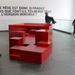 Atelier YokYok, The Cube at Les Abattoirs, Toulouse.