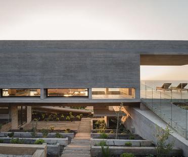 Casa H, Felipe Assadi Arquitectos