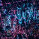 Xavier Portela, New York Glow