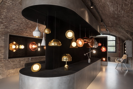 Tom Dixon, The Coal Office in London