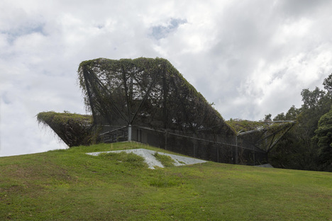 Repair, the pavilion of Australia at the Venice Architecture Biennale