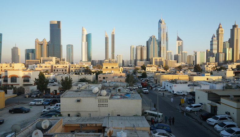 Lifescapes Beyond Bigness, the UAE at the 2018 Biennale