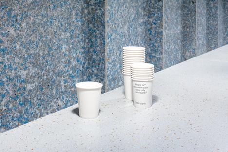 Zero Waste Bistro in New York