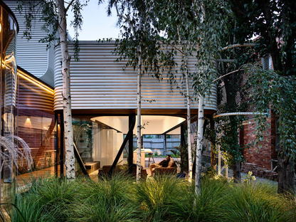 King Bill by Austin Maynard Architects