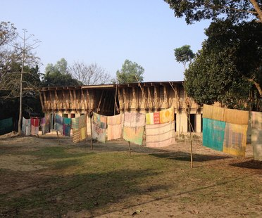 Biennale 2018, Anna Heringer: Freespace for women in Bangladesh