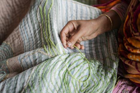 Biennale 2018, Anna Heringer: Freespace for women in Bangladesh