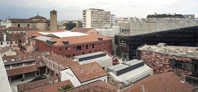 M9, urban regeneration in Venice Mestre at the 2018 Architecture Biennale