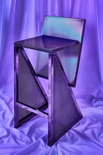 Mas Creations, new evolutions in furniture design