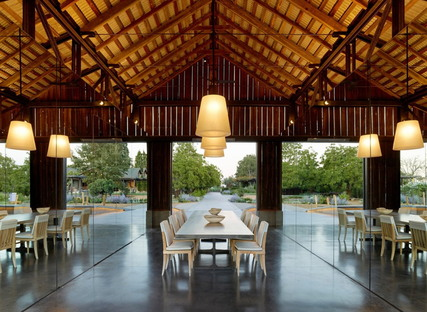 WDA William Duff Architects and the renovation of Big Ranch Road