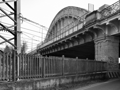 Exhibition The railway stations of Milan. Today, before tomorrow
