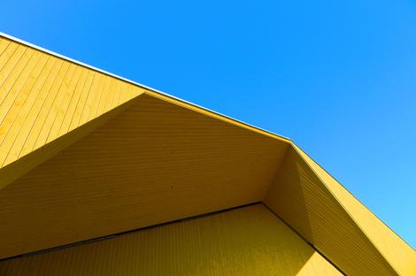 Blouin Orzes Architectes, Nunavik cultural centre