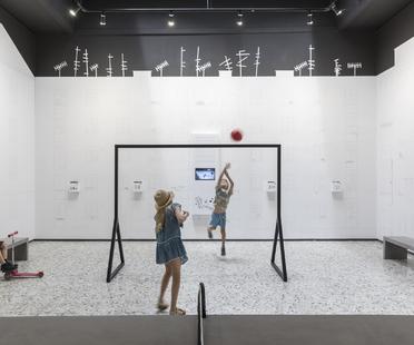 2018 Architecture Biennale, Romania presents Mnemonics