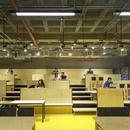 DECK restaurant by RAMA Estudio, a LEED-certified restaurant