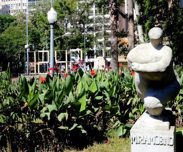 The Atlantic Triangle, 11th Bienal do Mercosul Porto Alegre