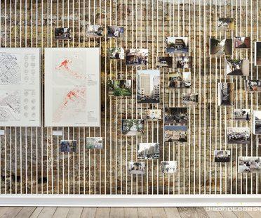 2018 Architecture Biennale, Lifescapes Beyond Bigness