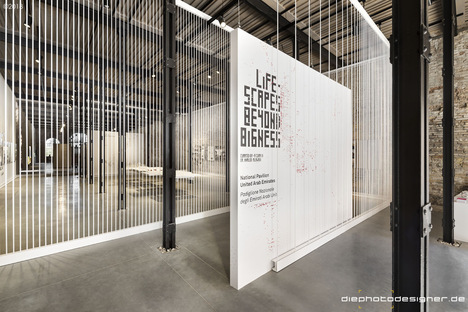 2018 Architecture Biennale, Lifescapes Beyond Bigness