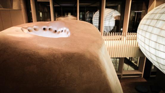 Omicron spaces, cultural encounters in Vorarlberg