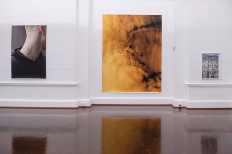 Fragile, Wolfgang Tillmans' first exhibition in Africa