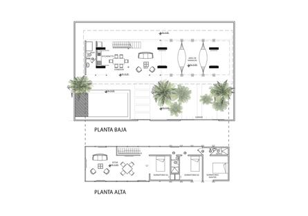 Natura Futura Arquitectura and Casa Zancos
