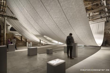 2018 Architecture Biennale, Sunyata, Indonesia Pavilion