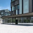 Nuvola Lavazza, urban regeneration in Turin, designed by Cino Zucchi