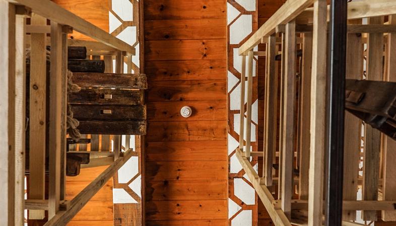 Crossings, un labaoratorio architettonico in Calabria tra tradizione e presente