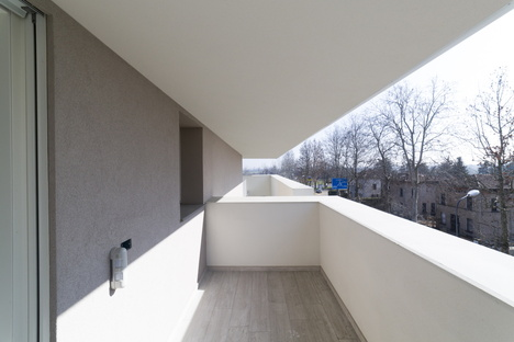 Casa Patterlini, a makeover by ReCS Architects, Pier Maria Giordani