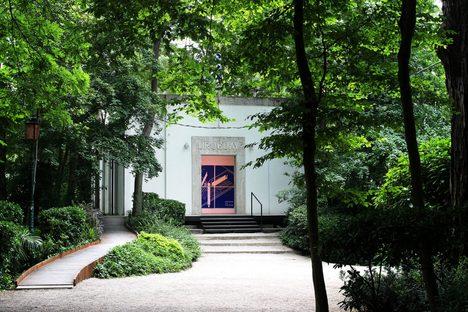2018 Architecture Biennale, Uruguay Pavilion, Prison to Prison