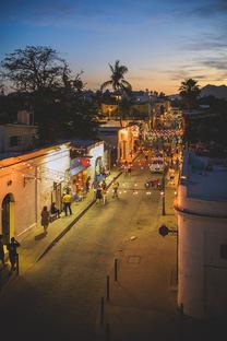 Dalton Gin Bar, Red Arquitectos in San José Del Cabo