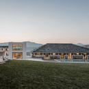 MIYA, LOSTVILLA Huchen Barn Resort by Helen Wang, Ares Partners