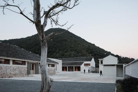 MIYA, LOSTVILLA Huchen Barn Resort by Helen Wang, Ares Partners