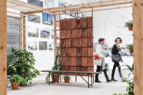 2018 Biennale Architecture, the Denmark pavilion